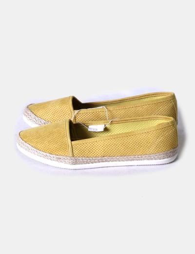 Sapatos rasos Ross