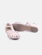 Sandalia rosa palo LH