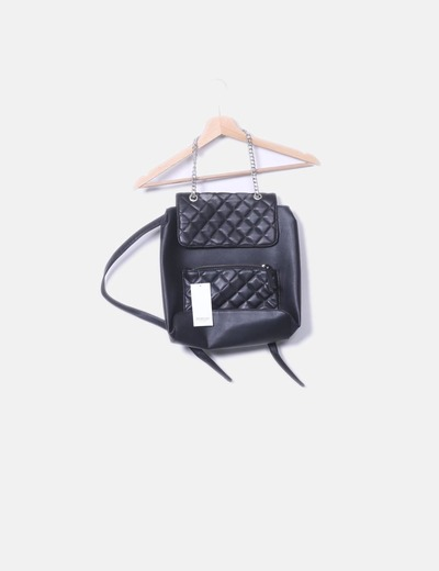 Stradivarius backpack