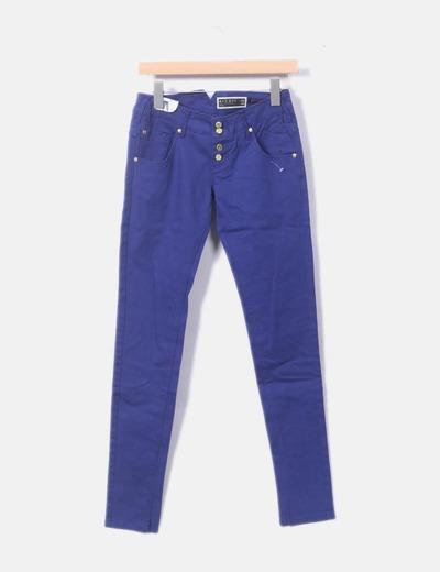 Jeans Alcott
