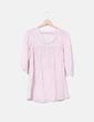 Camisa rosa palo NoName