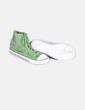 Deportivas verdes con tachas ASH