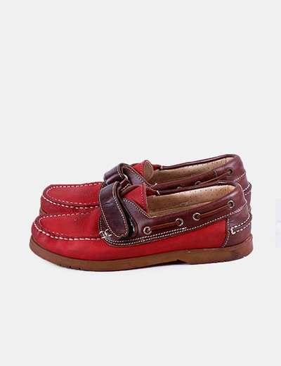Sapatos rasos Kickers