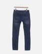 Jeans denim pitillo Promod