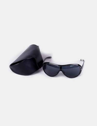 Gafas de sol negras Prada