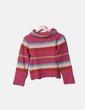 Jersey tricot de rayas NoName