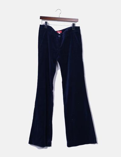 Da Pantaloni Dritti Pantaloni Donna Lefties ED2YHIW9