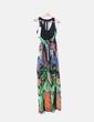 Maxi vestido floral My Case