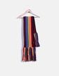 Bufanda tricot multicolor Marc Jacobs