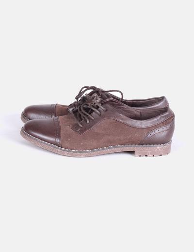 Chaussures plates Shana