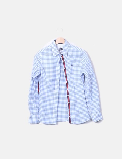 Camisa Santa Marta
