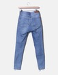 Jeans azul claro Mango