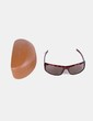 Gafas montura marrón Tommy Hilfiger