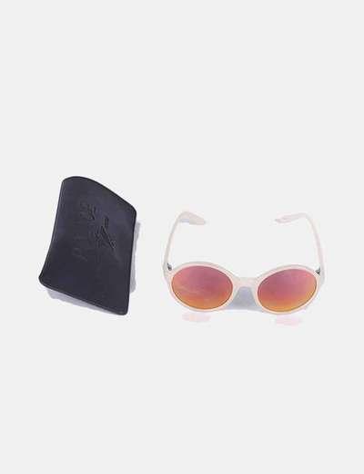 Gafas de sol cristales espejo MÓ