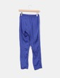 Pantalón baggy azul estampado Suiteblanco