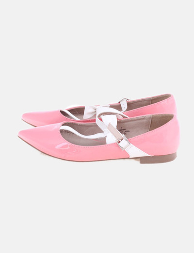 Sapatos rasos Asos