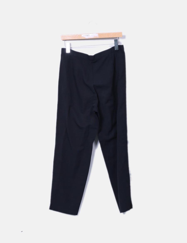 ... de blazer y Abrigos negro de pantalón Conjunto NoName Chaquetas y  online baratos Mujer 6wa5E ... a9818ce9137f