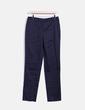 Pantalón azul marino Antea