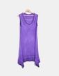 Robe violette Vero Moda