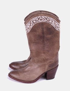 Outlet para comprar Zapatos marrones Tony Mora para mujer Footlocker Pictures en venta yes6xHFFlP