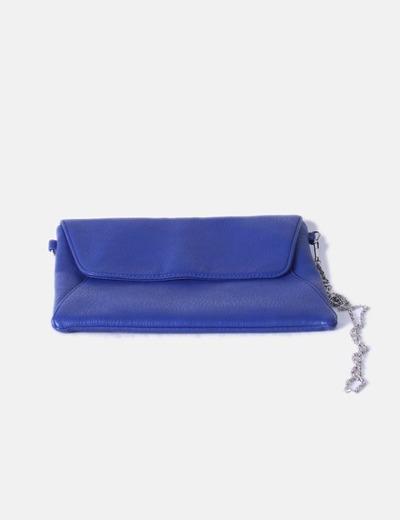 Clutch azul klein Amichi