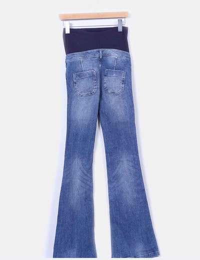 9cfce8180a1 H&M Jeans de campana