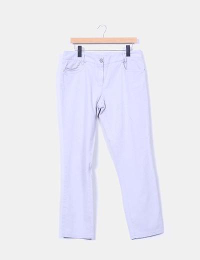 Jeans grises Bató Petó