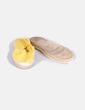 Alpargatas amarillas NoName