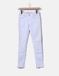Jeans denim skinny blanco Pepe Jeans