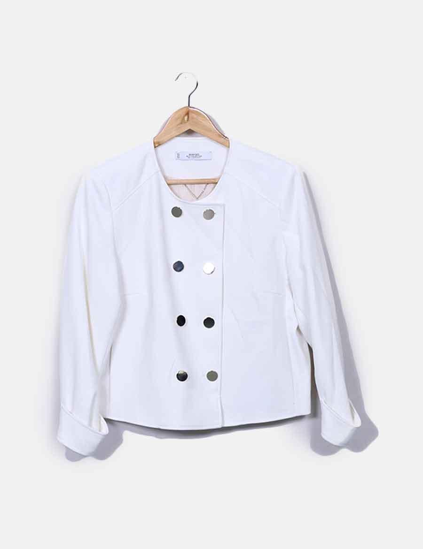 d5d2629499 blanca Abrigos online Mango Chaquetas baratos Mujer y Chaqueta de PTn1qx7d1w