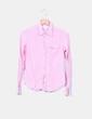 Camisa rosa con rayas  Sfera