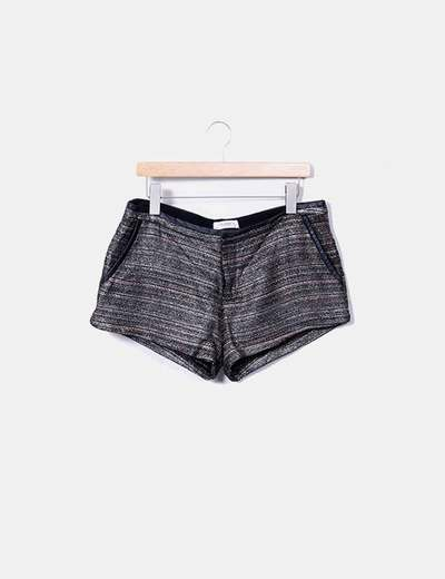 Pull Bear Tricot Glitzer Shorts (Rabatt 81 %) - Micolet c185c12d74