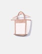 Sac shopper Suiteblanco