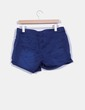 Short azul marino Texbasic