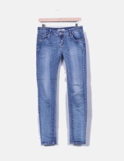 Jeans gasto Andyus