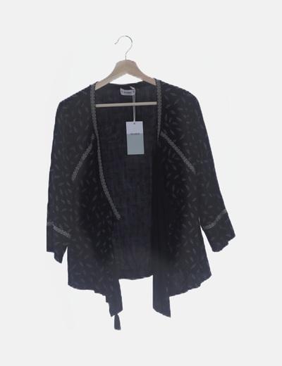 Kimono Pull&Bear