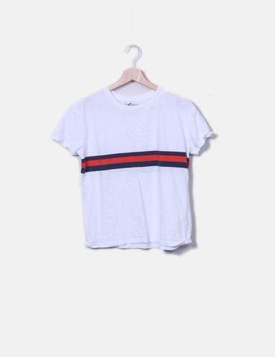 Bershka T-Shirt