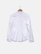 Camisa blanca con bolsillos Primark
