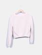 Camisola de malha rosa pastel H&M