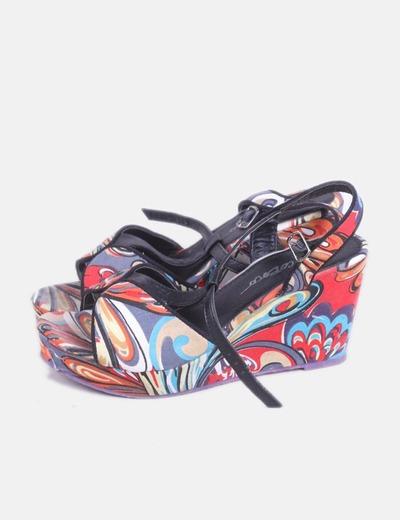 Chaussures à scratch Nicoboco