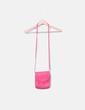 Bolso rosa bandolera Primark