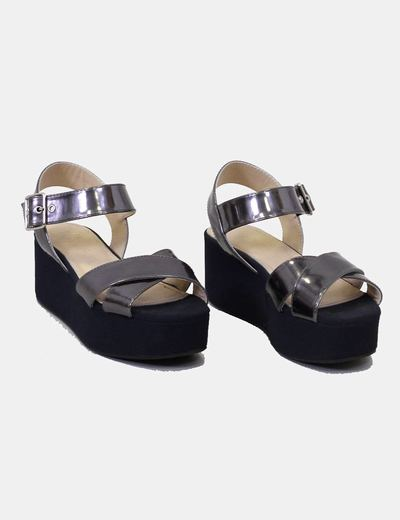 Bimba Lola Plataforma sandal bimba   lola (desconto de 76%) - Micolet 3fad030d116b8
