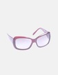 Gafas de sol maxi pasta granate Vogue