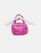 Bolso de mano rosa Farrutx