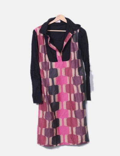 Robe courte Divina Providencia