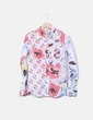 Camisa estampada floral Desigual