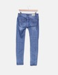 Jeans denim efecto desgastado Andyus