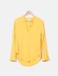 Blusa amarilla Suiteblanco