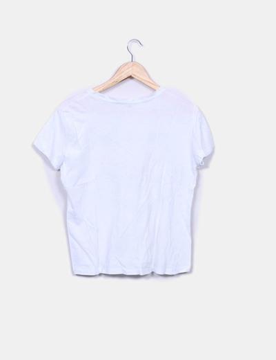 Camiseta gris xo