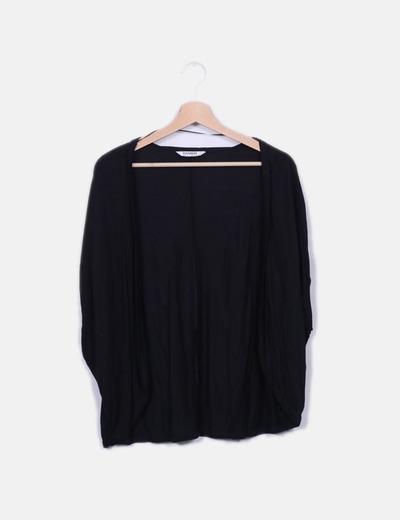 Pull Bear Feine schwarze Pullover ohne Ärmel (Rabatt 89 %) - Micolet 3646805670
